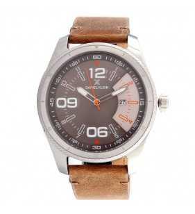 Zegarek męski Daniel Klein 11487-7 brązowy