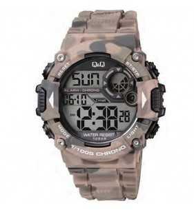 Zegarek męski Q&Q M146-004 wodoszczelny