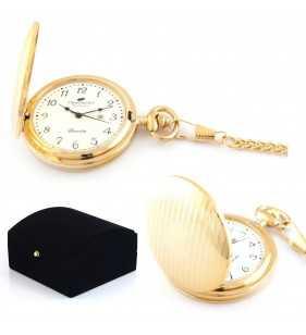 Zegarek Kieszonkowy Timemaster 011/01