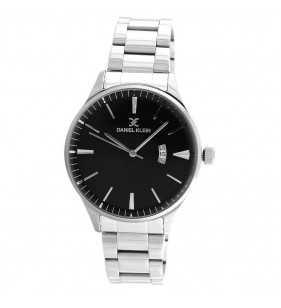 Zegarek męski Daniel Klein 11607-2 czarny