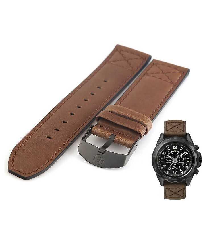 Oryginalny pasek do zegarka TIMEX T49988