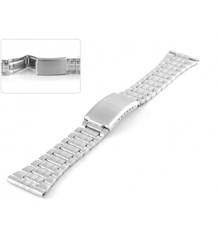 Bransoleta stalowa do zegarka Diloy A06