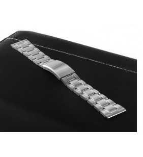 Bransoleta stalowa do zegarka Diloy