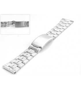 Bransoleta stalowa do zegarka Diloy A52