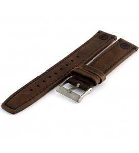 18 mm Oryginalny pasek do zegarka TIMEX T49870