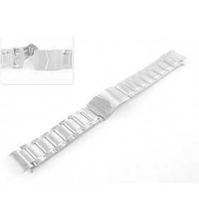 Bransoleta stalowa do zegarka Diloy CM3024C