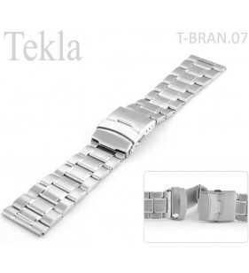 Bransoleta stalowa do zegarka Tekla T-BRAN.07