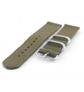 Pasek nylonowy do zegarka DILOY 408.27 NATO-ZULU