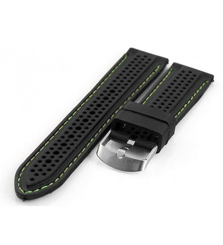 Kauczukowo gumowy pasek do zegarka Curren C-030.01G