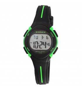 Zegarek dziecięcy  Xonix EN-07 WR 100m