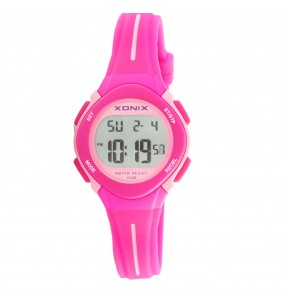 Zegarek dziecięcy  Xonix EN-02 WR 100m