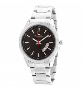 Zegarek męski Timemaster 181/06 zegarek męski na bransolecie