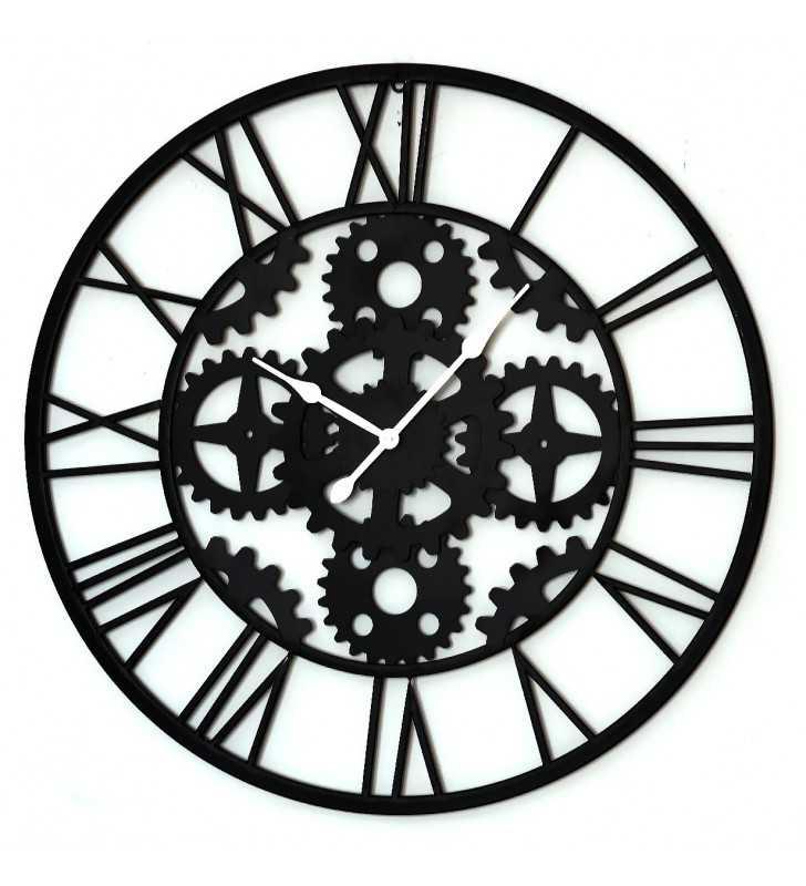 Zegar ścienny LOFT 76 cm VINTAGE XL