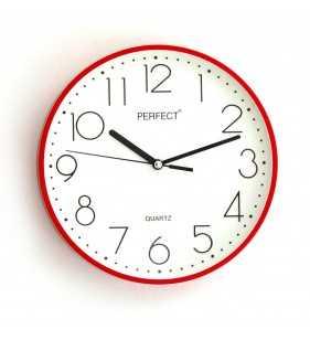 Nowoczesny zegar ścienny 5814