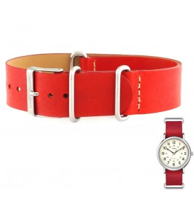 Oryginalny pasek do zegarka TIMEX T2P493