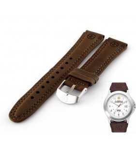 Oryginalny pasek do zegarka TIMEX T44381