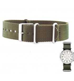 Oryginalny pasek do zegarka TIMEX TW2P71400 NATO