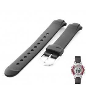 12(18) mm Oryginalny pasek do zegarka TIMEX IRONMAN T5K807