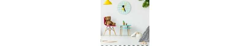 Zegary do pokoju dziecięcego