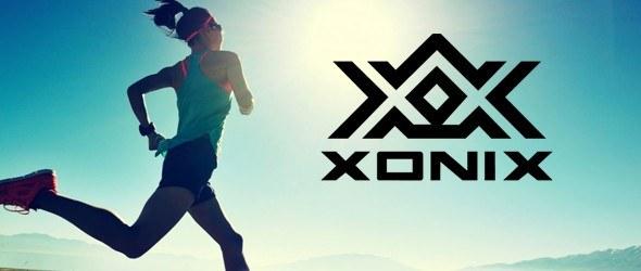 Zegarki sportowe Xonix
