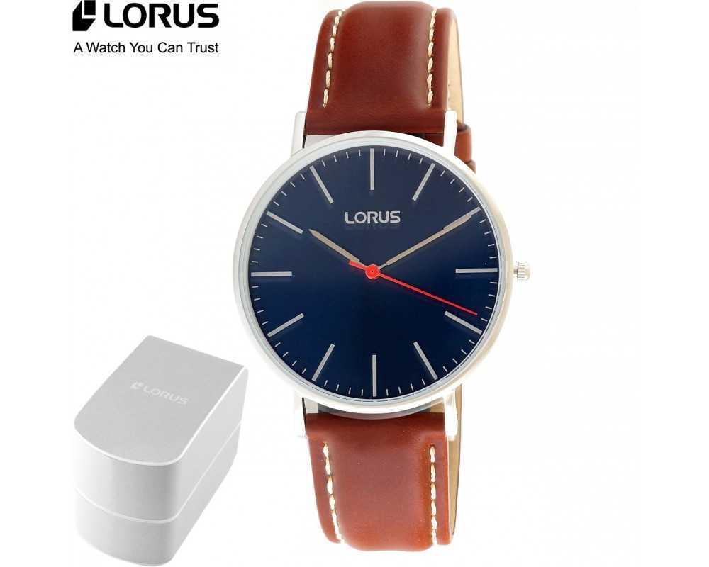 Zegarek męski Lorus RH813CX-9 pudełko w komplecie