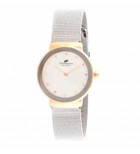 Zegarek damski Timemaster 099/40 różane złoto