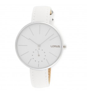 Zegarek damski LORUS RN421AX-9 biały
