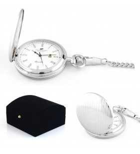 Zegarek Kieszonkowy Timemaster 011/07