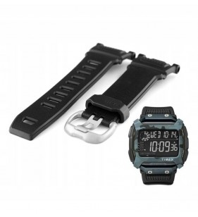 Oryginalny pasek do zegarka TIMEX TW5M18200