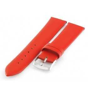 Skórzany pasek do zegarka Diloy