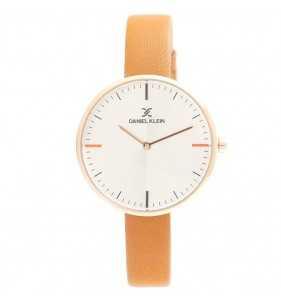 Zegarek Damski Daniel Klein 11470-7 brązowy