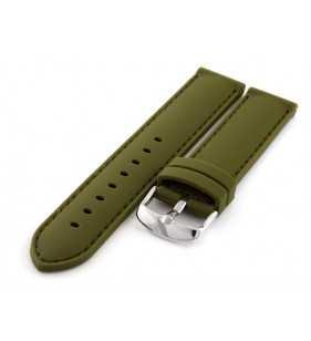 Pasek do zegarka kauczukowy TEKLA T-01.11