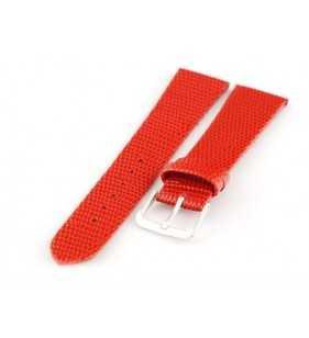 Pasek do zegarka skórzany Tekla T-030.06