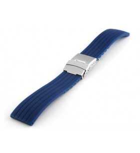 Pasek do zegarka gumowy Curren C-054.05