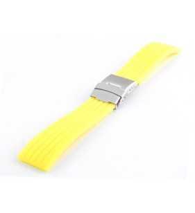 Pasek do zegarka gumowy Curren C-054.18