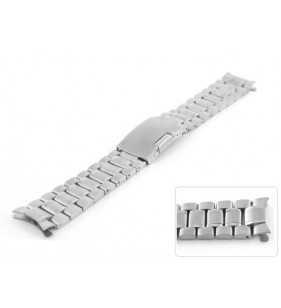 Stalowa bransoleta do zegarka TZ-BRAN01SC