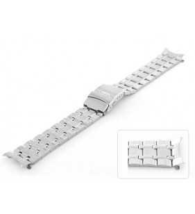 Bransoleta stalowa do zegarka Skmei C-BRAN01