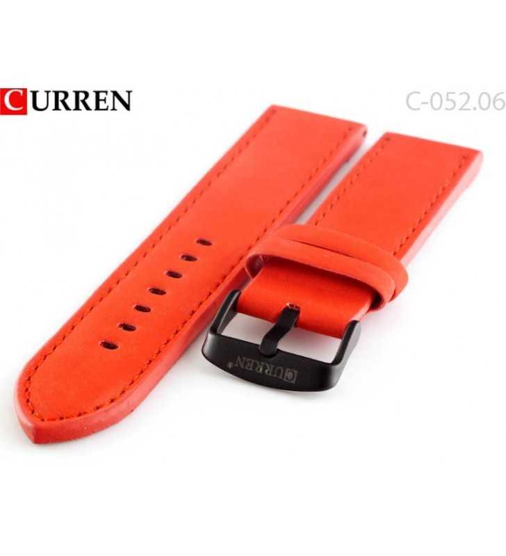 Pasek do zegarka 20 -24 mm  Curren C-052.06