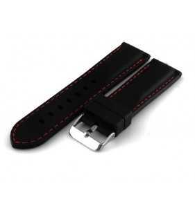 Kauczukowo gumowy pasek do zegarka Curren C-029.01R