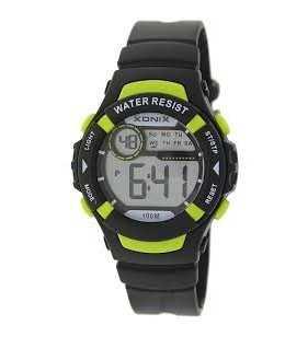 Sportowy Zegarek dziecięcy XONIX IA-007