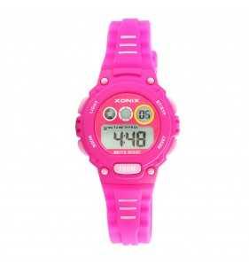 rSportowy Zegarek dziecięcy Xonix EU-04  Wr 100m modny zegarek
