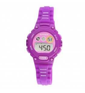 rSportowy Zegarek dziecięcy Xonix EU-05  Wr 100m modny zegarek