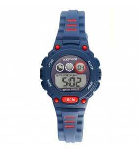 rSportowy Zegarek dziecięcy Xonix EU-06  Wr 100m modny zegarek