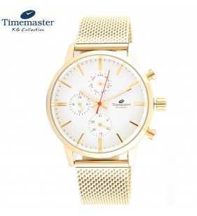Zegarek męski Timemaster 213/04 MULTIFUNCTION