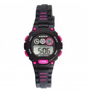 rSportowy Zegarek dziecięcy Xonix EU-07  Wr 100m modny zegarek