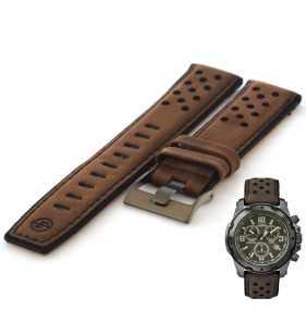 Oryginalny pasek do zegarka TIMEX T4B01600