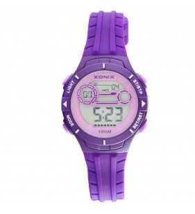 Zegarek dziecięcy  Xonix EX-006 WR 100m do pływania i nurkowania