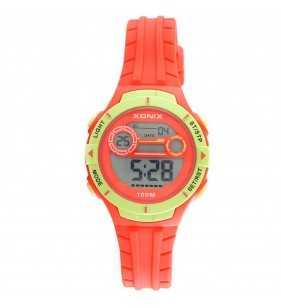 Zegarek dziecięcy  Xonix EX-004 WR 100m do pływania i nurkowania