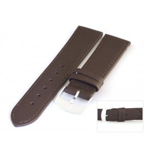 Pasek skórzany do zegarka  klasyczny HORIDO 125.02