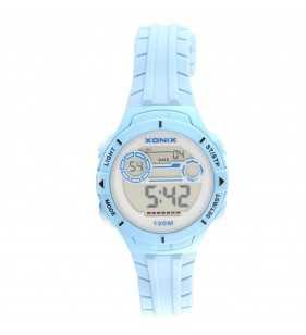 Zegarek dziecięcy  Xonix EX-002 WR 100m do pływania i nurkowania